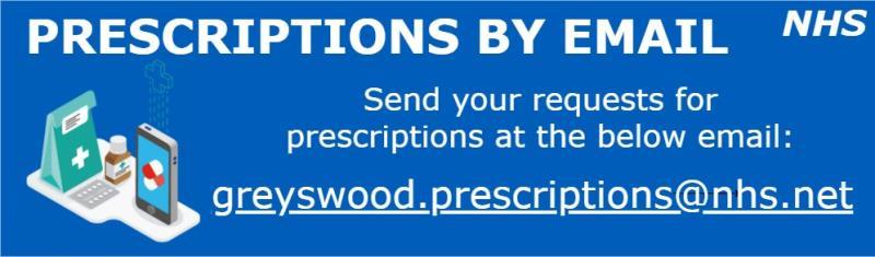 Repeat Prescriptions